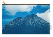 Crater Volcan De Agua Carry-all Pouch