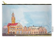 Crawford Market Mumbai Carry-all Pouch