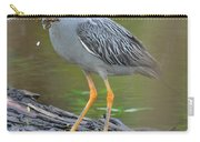 Crayfish Catch Carry-all Pouch