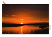 Crazy Beautiful  Carry-all Pouch
