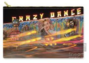 Crazy Dance Carry-all Pouch
