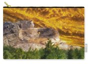 Crazy Horse Monument Pa Carry-all Pouch