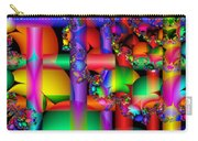 Crazy Love- Carry-all Pouch