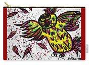 Crazybird Carry-all Pouch