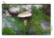 Cream Of Mushroom Carry-all Pouch