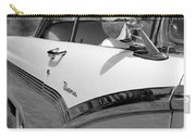 Creative Chrome - 1956 Ford Fairlane Victoria Carry-all Pouch