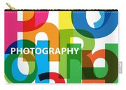 Creative Title - Photography Carry-all Pouch