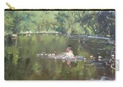 Credit River By Norval On Carry-all Pouch