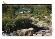 Creek At Heart Lake Carry-all Pouch