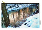 Creek In Bath Ohio Carry-all Pouch