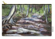 Creek In The Park Carry-all Pouch