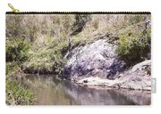 Creek Side Carry-all Pouch