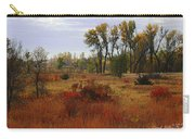 Creek Valley Beauty Carry-all Pouch