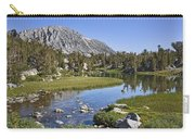 Creek With A View Carry-all Pouch