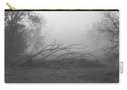 Creeping Branches Carry-all Pouch