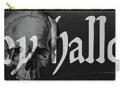 Creepy Halloween Carry-all Pouch