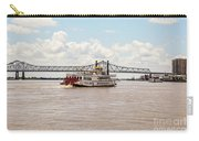 Creole Queen New Orleans Carry-all Pouch
