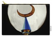 Crescent Full Moon Carry-all Pouch