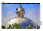Crescent Of The Dome Carry-all Pouch