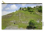 Cressbrook Dale Opposite To Tansley Dale Carry-all Pouch