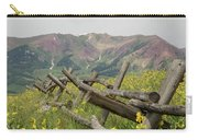 Crested Butte Color Carry-all Pouch