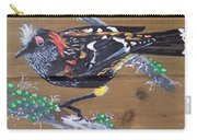 Crested Honeycreeper Carry-all Pouch