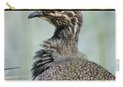 Crested Tinamou Carry-all Pouch