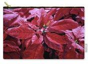 Crimson Joy Carry-all Pouch