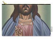 Cristo Pantocrator 175 Carry-all Pouch