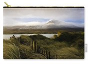 Croagh Patrick, County Mayo, Ireland Carry-all Pouch