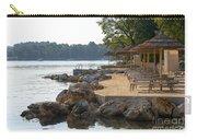 Croatia Seaside Carry-all Pouch