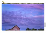Crocheron Skies Carry-all Pouch