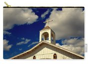 Crooked Creek Chapel Carry-all Pouch