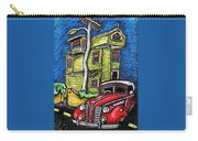 Crooked House Carry-all Pouch