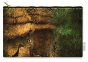 Crooked House Carry-all Pouch by Svetlana Sewell