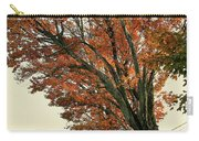 Crooked Tree Carry-all Pouch