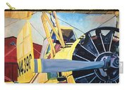Crop Duster 93 Carry-all Pouch