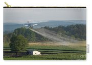Crop Dusting Carry-all Pouch