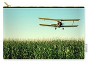 Crops Dusted Carry-all Pouch
