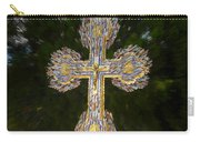 Cross Of The Epiphany Carry-all Pouch