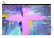 Cross - Painting #5 Carry-all Pouch