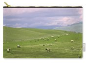 Cross Road Sheep Carry-all Pouch