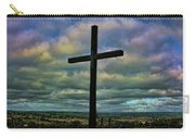 Cross Without Words Carry-all Pouch
