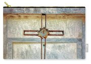 Crosses Voided - Artistic Carry-all Pouch