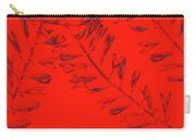 Crossing Branches 12 Carry-all Pouch