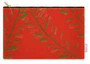 Crossing Branches 16 Carry-all Pouch