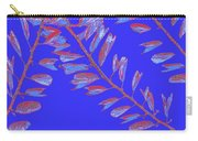 Crossing Branches 17 Carry-all Pouch