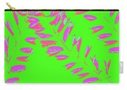 Crossing Branches 9 Carry-all Pouch