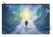 Crossing The Red Sea  Carry-all Pouch
