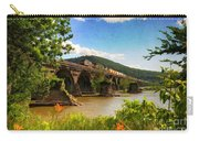 Crossing The Susquehanna Carry-all Pouch